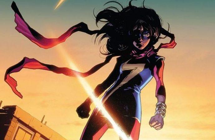 Marvel's Avengers oyunu'na Müslüman kadın karakter