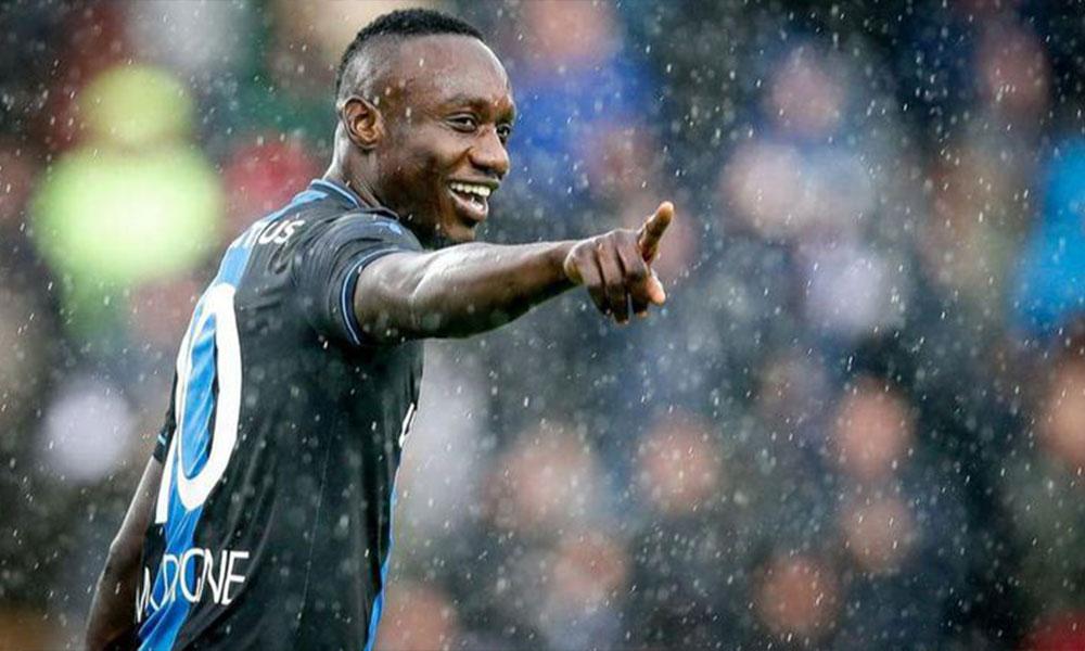 Mbaye Diagne şoku! Kadroya alınamama sebebini Clement açıkladı!