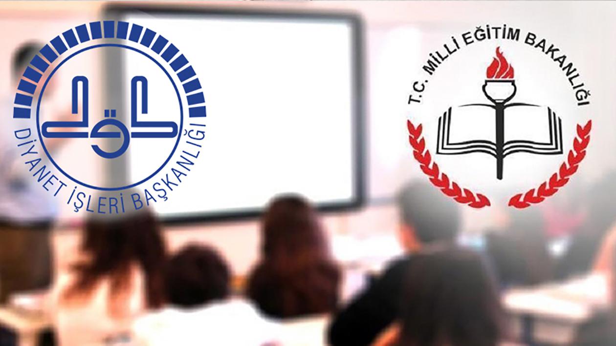MEB yerine Diyanet yine işbaşında: Ara tatil için öğrenci ve ailelerine 'özel umre programı'