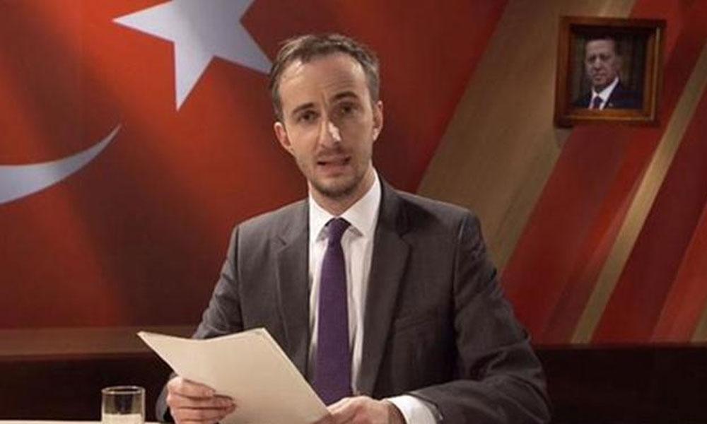 Erdoğan hakkında okuduğu küfürlü şiirle kriz yaratan isimden yeni hamle
