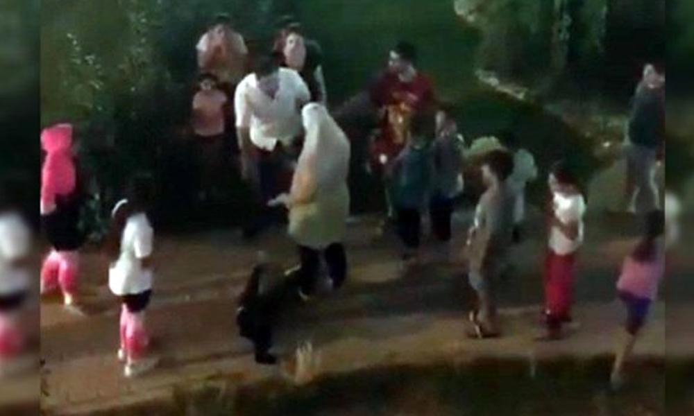 Mersin'de çocuğa tokat skandalıyla gündeme oturan zanlı hakkında flaş karar