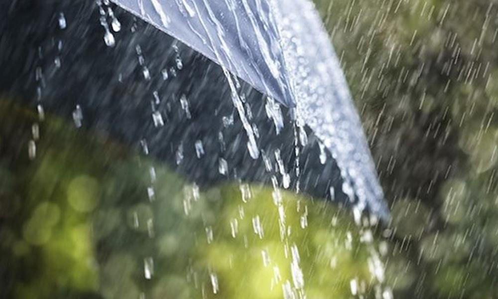 Meteorolojiden yağış ve kuvvetli rüzgar uyarısı