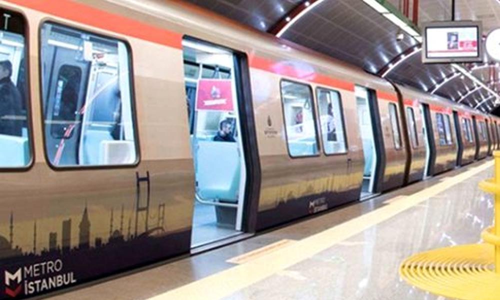 İstanbul'da tramvay hattını etkileyen kaza!