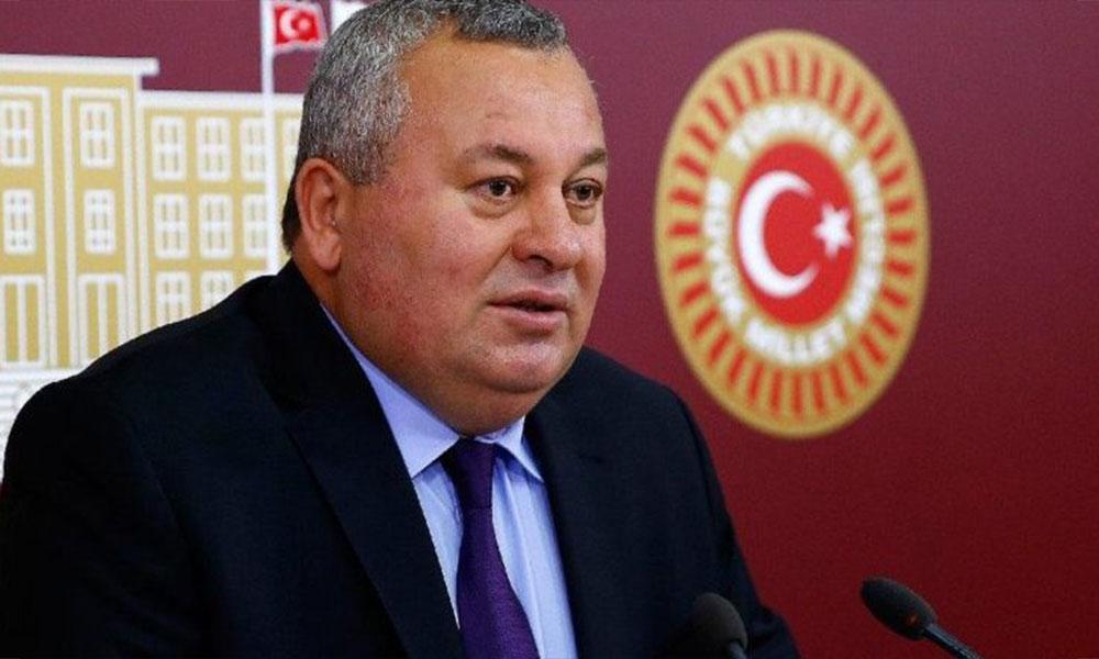 Cemal Enginyurt'tan AKP'nin torpilli müteahhitlerine isyan: Allah'tan korkun