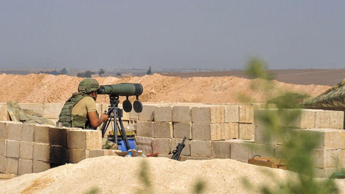 Milli Savunma Bakanlığı: Geri çekilme yakından takip edilmektedir