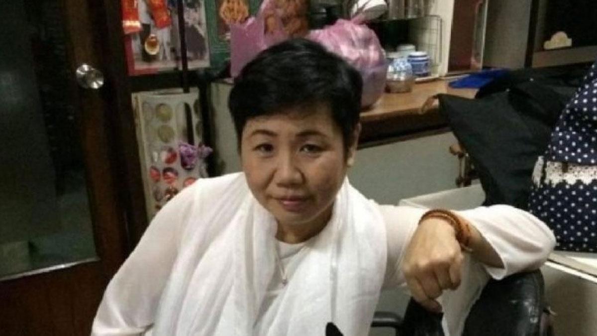 Milyoner iş kadınının cesedi buzdolabında bulundu