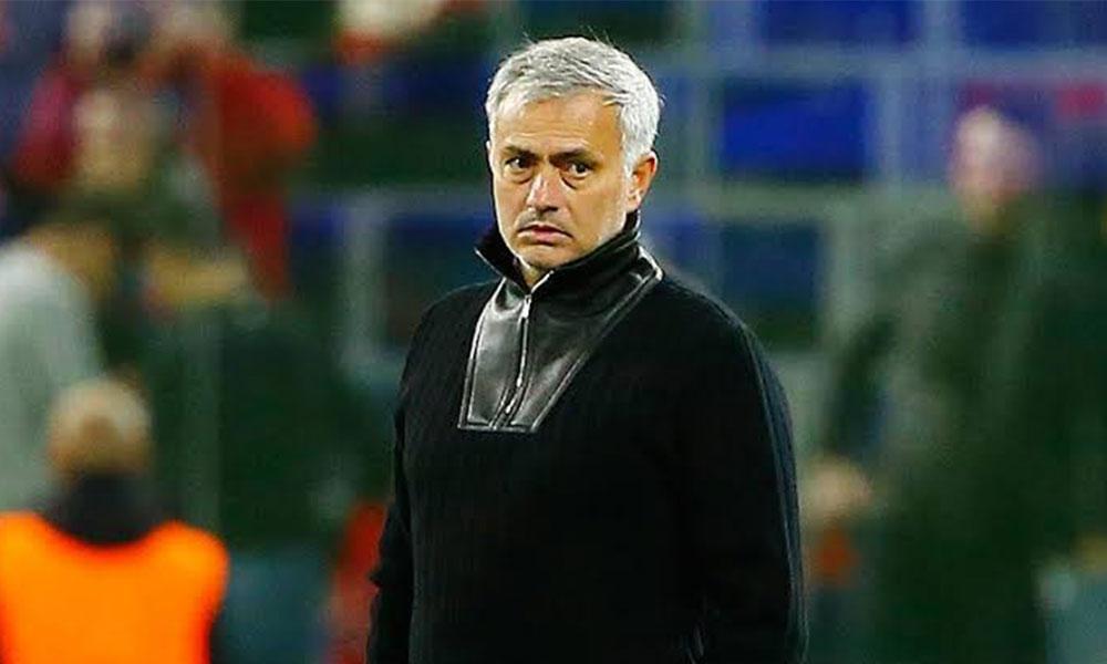 Mourinho'dan Galatasaray maçı öncesi Real'e önemli uyarı