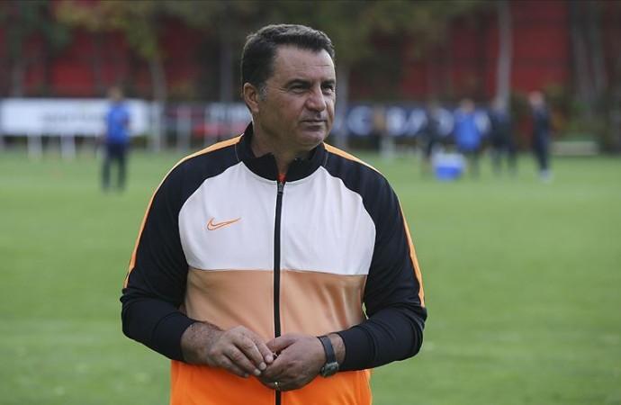Süper Lig'de art arda istifa! Şimdi de Kayserispor