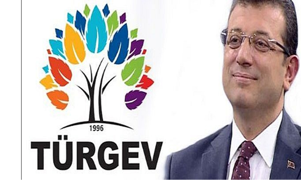 TÜRGEV Başkanı'ndan Ekrem İmamoğlu'na vakıf tehdidi