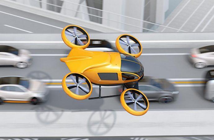 NASA mühendislerini işe alarak uçan otomobil geliştirmek istiyor