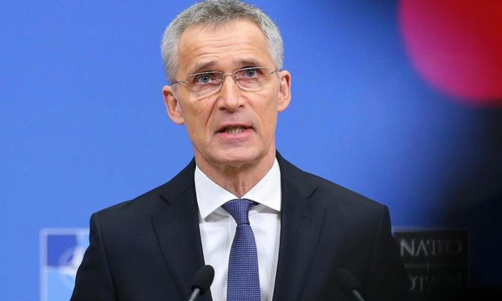 NATO Genel Sekreteri Stoltenberg: Harekat gerilimi artırma riski içeriyor