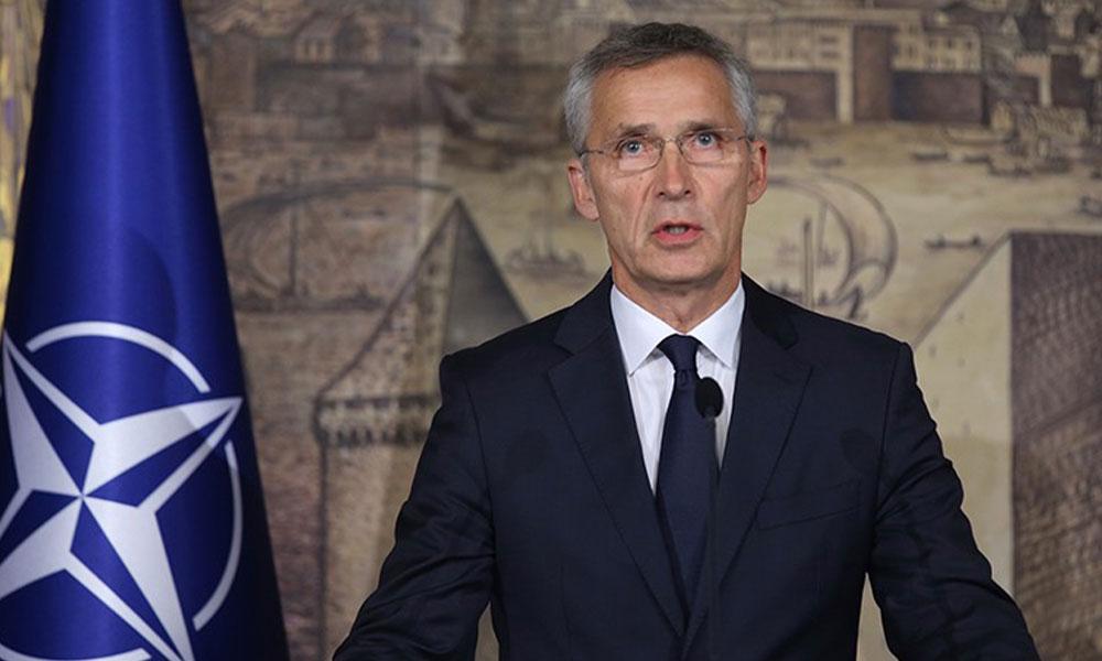 Soçi sonrası NATO'dan yeni Türkiye açıklaması