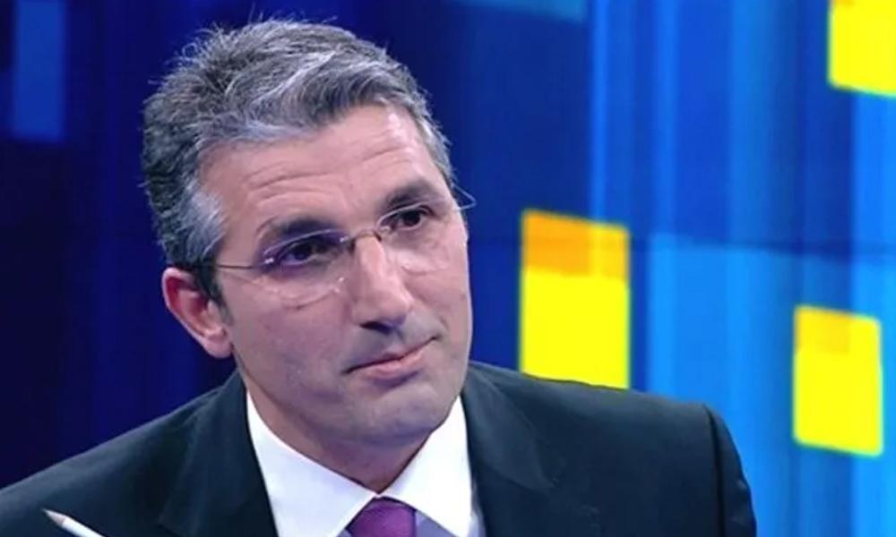 Nedim Şener'den 'Fetih Suresi' çıkışı: Rahatsız olanlar İsrail'in duasına katılabilir