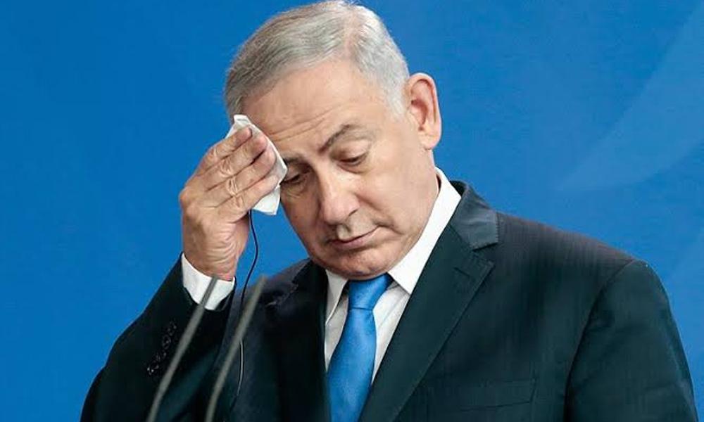 Netanyahu'nun medya patronuna tehdidi sızdı: 'Beni devirirsen ben de elimdeki tüm imkanlarla…'