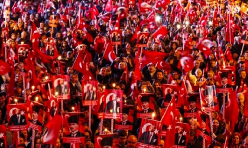 Valilik yasaklamıştı! CHP'den vatandaşlara Nevşehir çağrısı