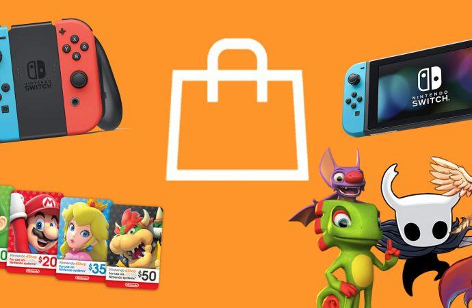 Nintendo eShop indirim fırsatını yakalayın