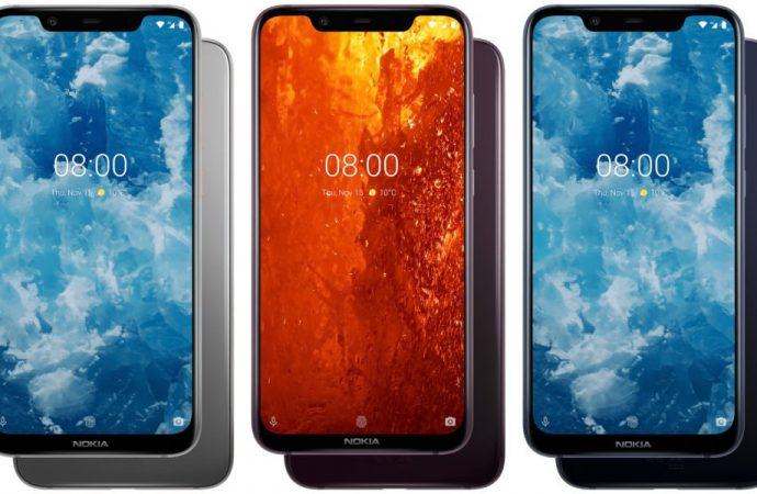 Nokia rakiplerine adeta göz dağı veriyor