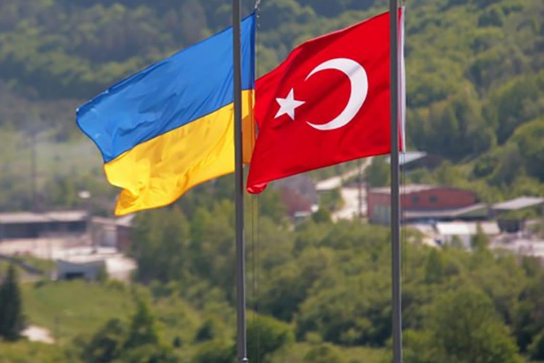 Erdoğan, Kırım'dan Rus temsilcileri kabul etti, Ukrayna nota verdi