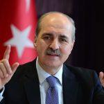Numan Kurtulmuş: Reform paketini paylaşacağız