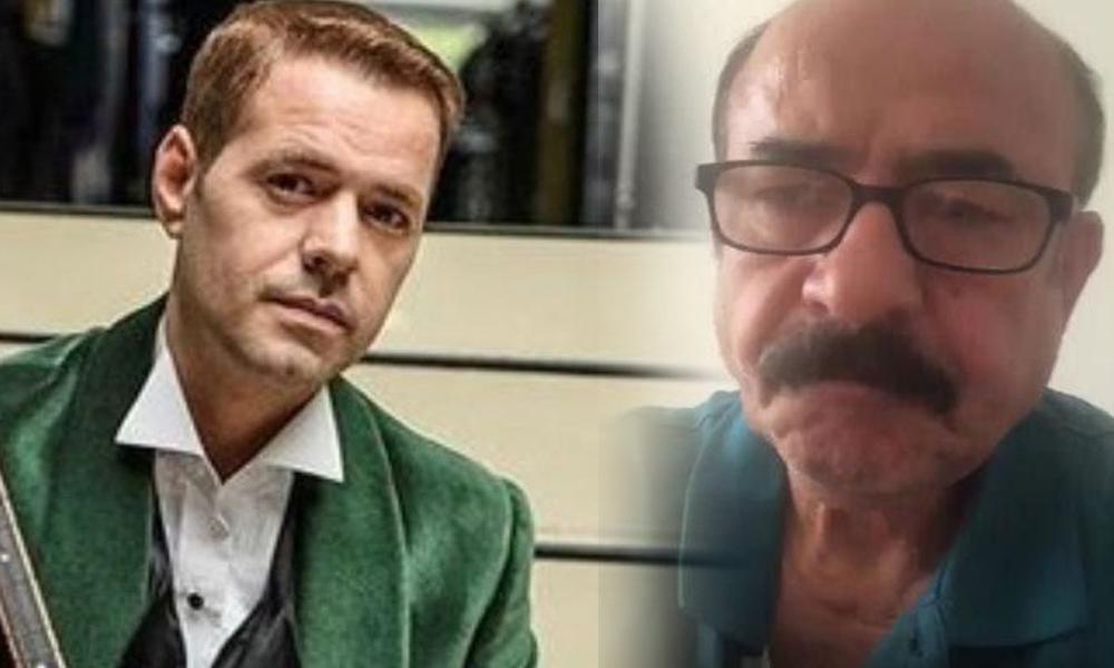 Aşık Ali Nurşani'nin oğlundan babasına dolandırıcılık suçlaması: Hastalığımı kullandı