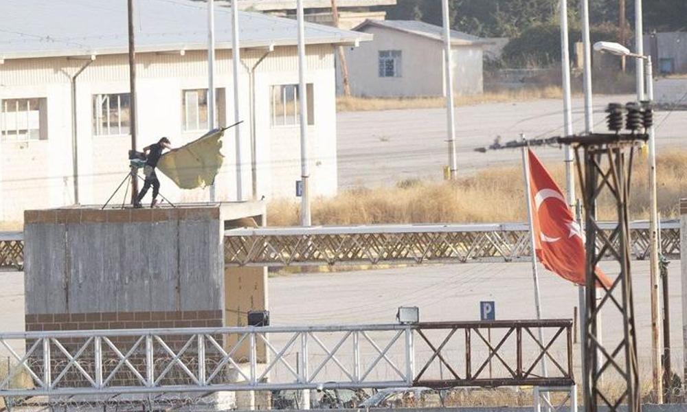 Barış Pınarı Harekâtı'nda 6. gün | Tel Abyad ve M4 Karayolunda kontrol sağlandı… MSB son rakamları açıkladı