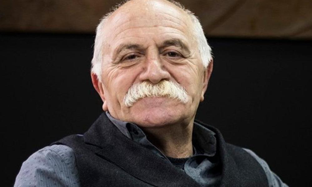 Tiyatrocu Orhan Aydın'a hapis cezası… 'Katliamın hesabını sormaya devam edeceğim'