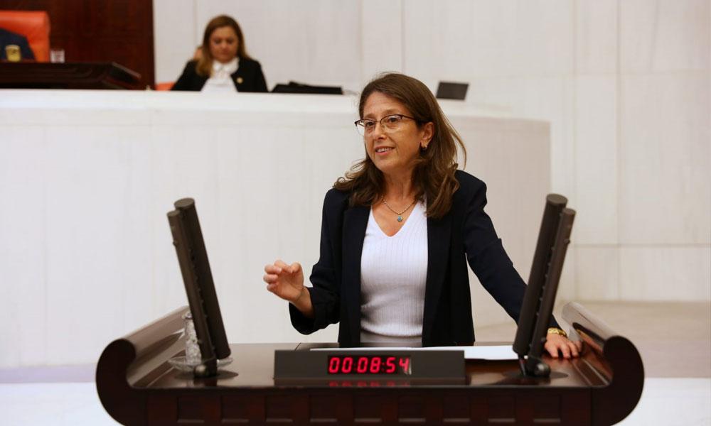 Nadira Kadirova'nın şüpheli ölümü meclis gündemine taşındı