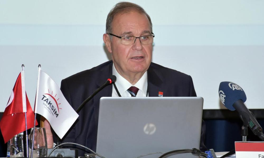 178. Taksim Toplantıları   CHP Sözcüsü Öztrak, ekonomide acilen alınması gereken önlemleri 13 maddede sıraladı