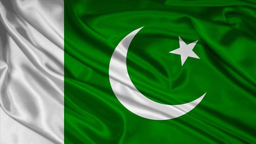 Pakistan'dan Barış Pınarı Harekatı'na destek!