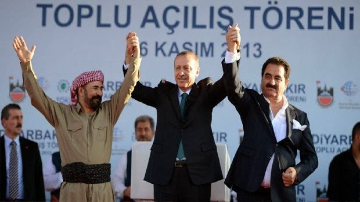 Çözüm sürecinde destek vermişti… Şivan Perwer'den 'Barış Pınarı' açıklaması: 'Kürdistan'ı size bırakmayacağız'