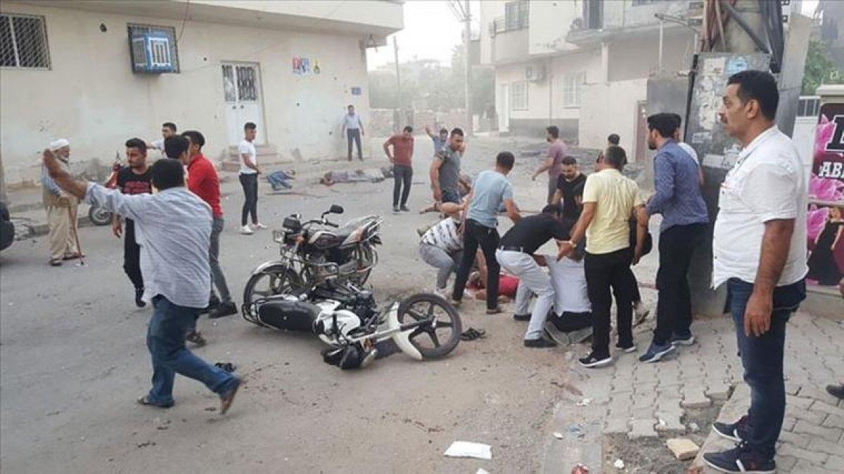 Valilik açıkladı: 8 kişi yaşamını yitirdi, onlarca yaralı var!