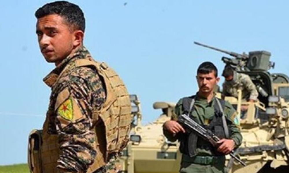 PKK'dan operasyon açıklaması