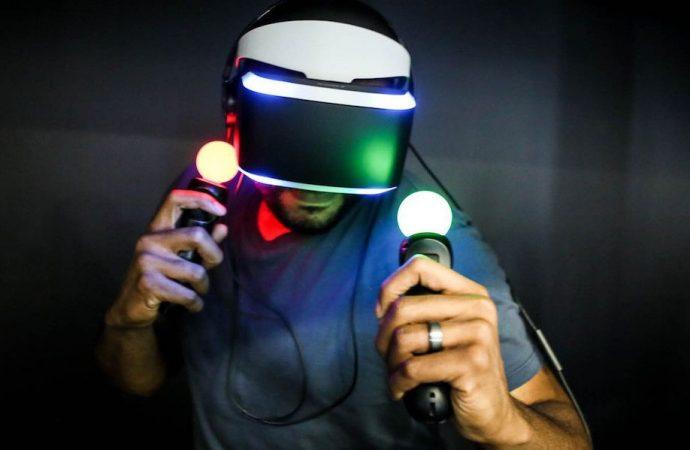 PlayStation VR oyunları indirime girdi