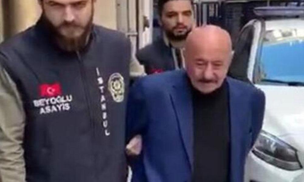 Tuğba'yı darp ettiği için tutuklanan baba Muzaffer A. tahliye edilmiş!