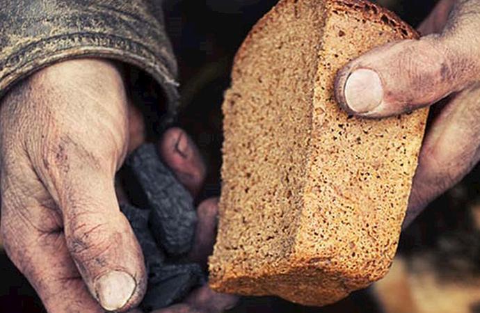 Birleşik Kamu İş: Gıda fiyatlarında yıllık enflasyon yüzde 36.9… Türk-İş: Açlık sınırı 2 bin 58 lira…