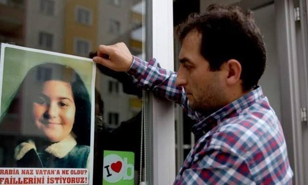 Meclis Araştırma Komisyonu Rabia Naz'ın ölümünü araştırmaya başlıyor: Babası dinlenecek