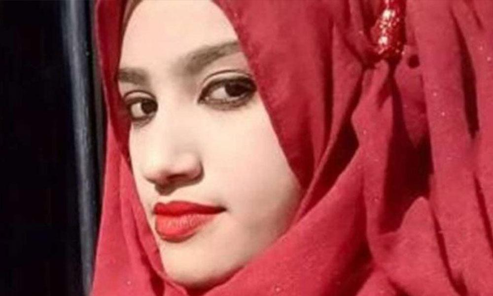 Yakılarak öldürülen Jahan Rafi'nin katillerine ölüm cezası
