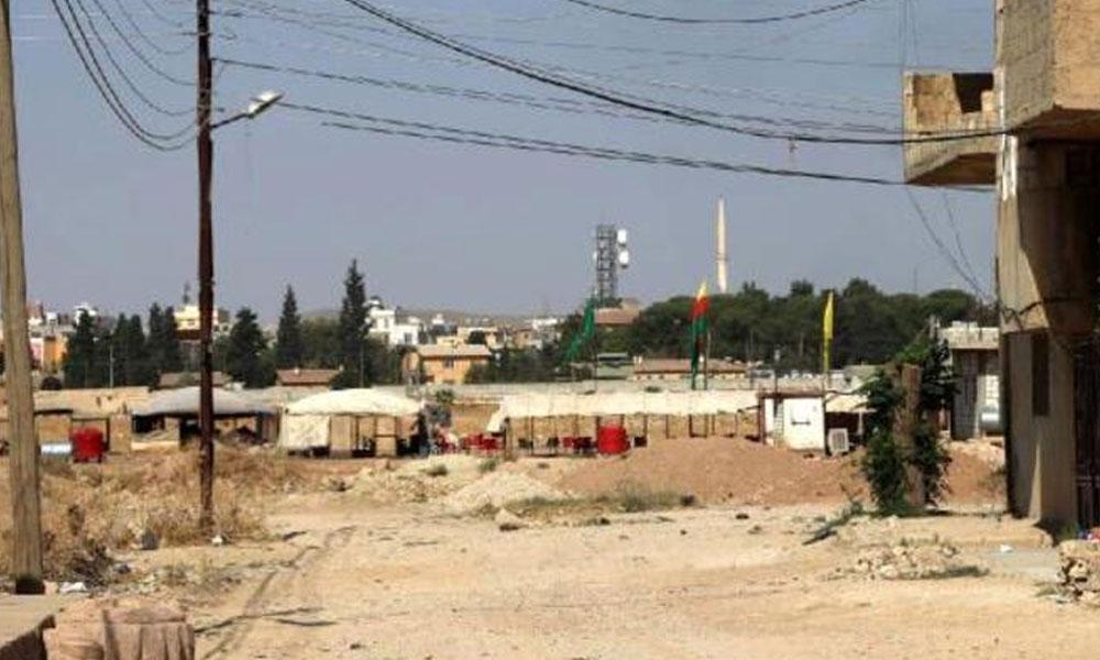 Barış Pınarı Harekâtı'nda 4. gün | MSB: Rasulayn kontrol altına alındı