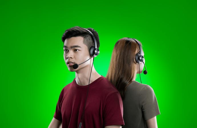 Razer Tetra ile her ortamda engelsiz iletişim