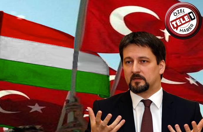 Röportaj | Macaristan Ankara Büyükelçisi TELE1'e konuştu: Türkiye ile yapacak çok işimiz var