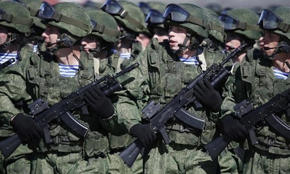 Rusya'da askerden kaçma yöntemlerinin anlatıldığı internet sitelerine erişim engeli