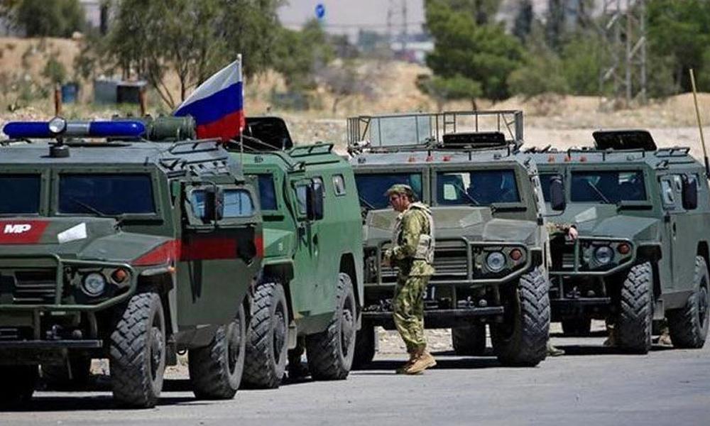 Rusya, YPG ile Soçi'yi görüştü: Putin'e 'mutabakat' teşekkürü!