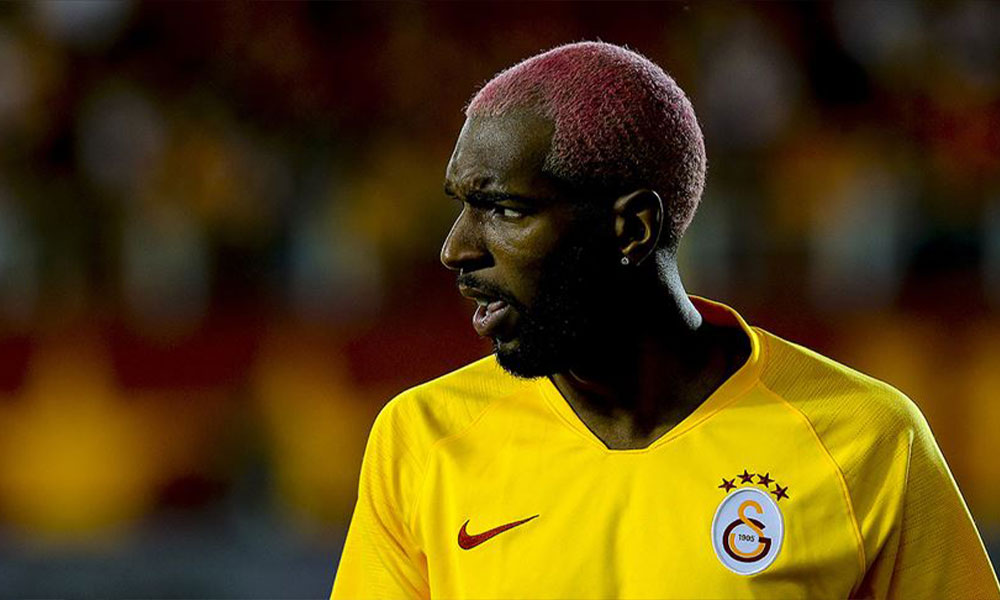 Ryan Babel: Galatasaray'a dönüyorum
