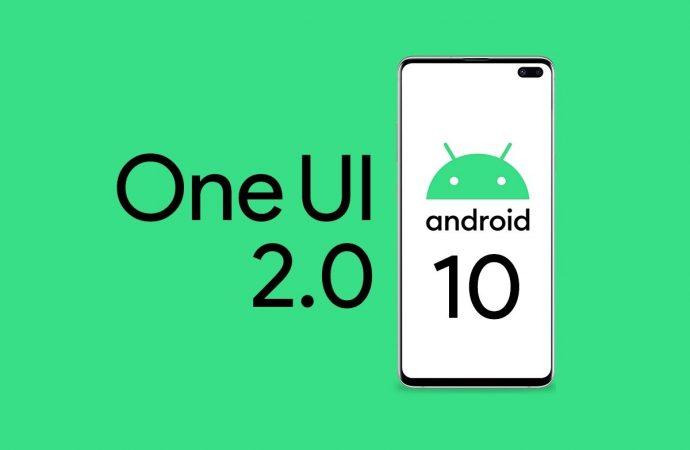 Samsung için Android 10 bu yıl gelebilir!