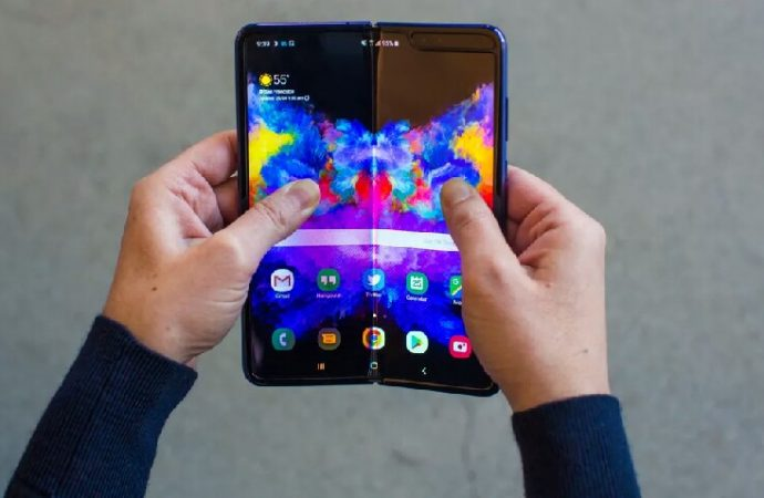 Samsung yeni akıllı telefon patentleri ilginç detaylara sahip