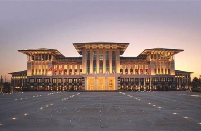 AKP'den Saray'a 2 atama daha!