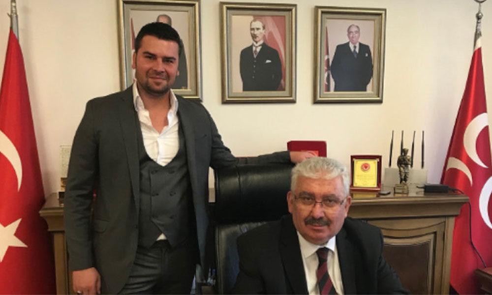 Semih Yalçın'ın oğlunun ölümünde dikkat çeken gelişme: Soruşturmaya cinayet büro da dahil oldu