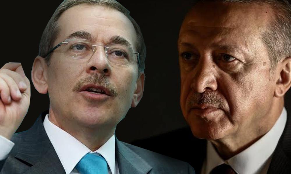 'Erdoğan'ın mal varlığı Türkiye'nin milli güvenlik sorunu haline gelmiştir'