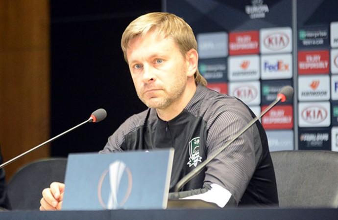 Sergey Matveev: Şehir tamamıyla maça hazır gibi görünüyor, bu maç bizim için çok önemli
