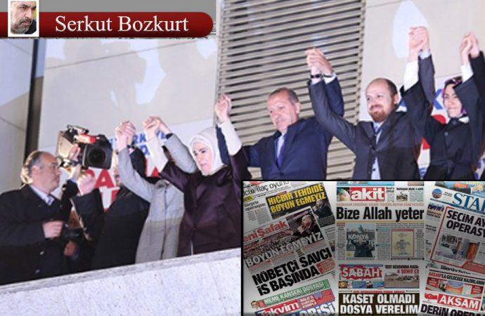 Berat  Albayrak, Bilal Erdoğan, Süleyman Soylu… Taht savaşında yeni cephe! Bilal medyasını büyütüyor
